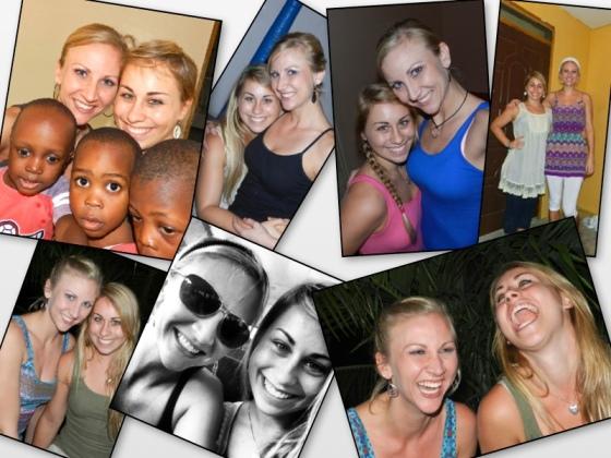 Izzy Collage