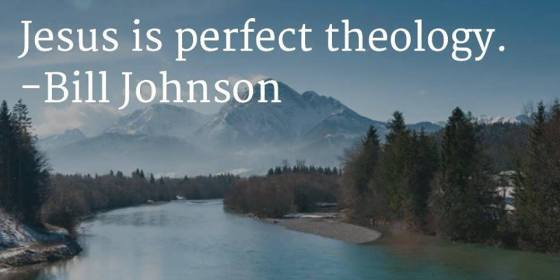 jesus-is-the-only-perfect-theology